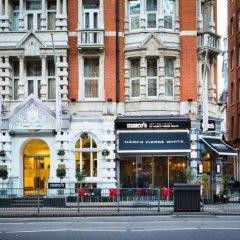 Отель Mercure London Bloomsbury фото 3