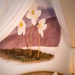 Отель Pension Restaurant Rosmarie Горнолыжный курорт Ортлер интерьер отеля фото 3
