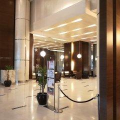 Отель Pearl Suites Swiss Garden Residences Малайзия, Куала-Лумпур - отзывы, цены и фото номеров - забронировать отель Pearl Suites Swiss Garden Residences онлайн интерьер отеля фото 2
