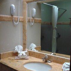 Отель Gran Real Yucatan ванная фото 2