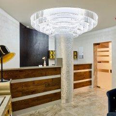 Hotel Lampa Казань интерьер отеля фото 2