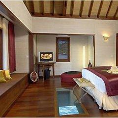 Отель Sofitel Bora Bora Marara Beach Resort Французская Полинезия, Бора-Бора - отзывы, цены и фото номеров - забронировать отель Sofitel Bora Bora Marara Beach Resort онлайн комната для гостей фото 2