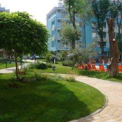 Отель Yassen Apartments Болгария, Солнечный берег - отзывы, цены и фото номеров - забронировать отель Yassen Apartments онлайн