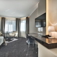Luxury Spa & Wellness Hotel Prezident удобства в номере