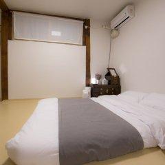 Отель STAY256 Hanok Guesthouse Южная Корея, Сеул - отзывы, цены и фото номеров - забронировать отель STAY256 Hanok Guesthouse онлайн комната для гостей фото 3