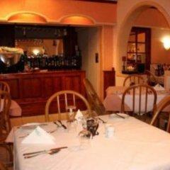 Отель Alfonso гостиничный бар
