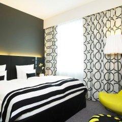 Отель Vienna House Andel´s Berlin Берлин комната для гостей