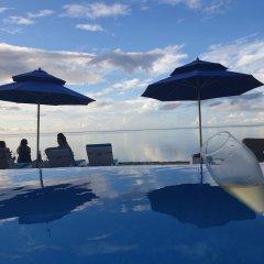 Отель Lagoon Dream бассейн фото 3