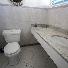 Отель Yellow Canary Beach Villa ванная фото 2