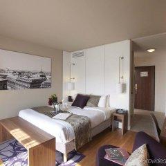 Отель Citadines Les Halles Paris Франция, Париж - 3 отзыва об отеле, цены и фото номеров - забронировать отель Citadines Les Halles Paris онлайн комната для гостей