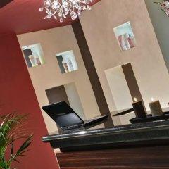 Отель Lo Zodiaco Италия, Абано-Терме - отзывы, цены и фото номеров - забронировать отель Lo Zodiaco онлайн интерьер отеля