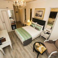 Manesol Old City Bosphorus Турция, Стамбул - 8 отзывов об отеле, цены и фото номеров - забронировать отель Manesol Old City Bosphorus онлайн комната для гостей фото 2