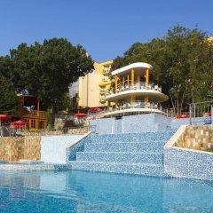 Hotel PrimaSol Sunrise - Все включено бассейн фото 2