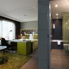 Отель INNSIDE by Melia Prague Old Town Прага спа