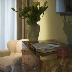Отель Palazzo Caruso Италия, Рим - отзывы, цены и фото номеров - забронировать отель Palazzo Caruso онлайн удобства в номере