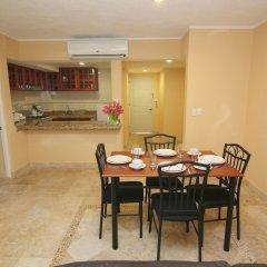Hotel Villamar Princesa Suites в номере