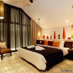 Отель Manathai Surin Phuket фото 10
