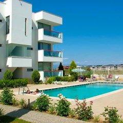 Belek Golf Apartments Турция, Белек - отзывы, цены и фото номеров - забронировать отель Belek Golf Apartments онлайн фото 8