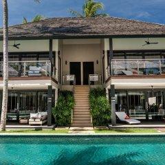 Отель Nikki Beach Resort 5* Люкс с различными типами кроватей фото 21