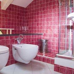 Отель Villa Lara Hotel Италия, Амальфи - отзывы, цены и фото номеров - забронировать отель Villa Lara Hotel онлайн ванная фото 2