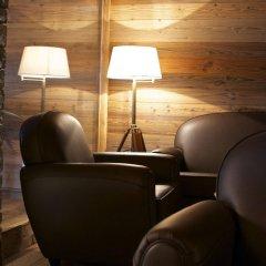 Отель Nendaz 4 Vallées & SPA Нендаз комната для гостей фото 2