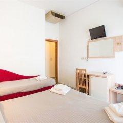 Hotel Aldebaran Римини комната для гостей