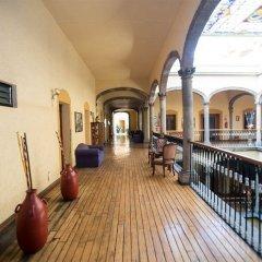 Отель Frances Мексика, Гвадалахара - отзывы, цены и фото номеров - забронировать отель Frances онлайн интерьер отеля