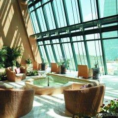 Отель Fairmont Baku at the Flame Towers Азербайджан, Баку - - забронировать отель Fairmont Baku at the Flame Towers, цены и фото номеров бассейн фото 2