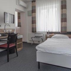 Отель Townhouse Düsseldorf комната для гостей фото 3