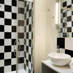 Отель Days Inn Nice Centre ванная фото 2