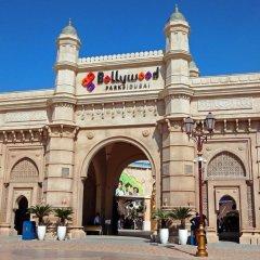Al Waleed Palace Hotel Apartments-Al Barsha вид на фасад фото 2
