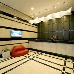 Отель V Bencoolen Сингапур интерьер отеля