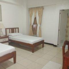 Отель Casa Nicarosa Hotel and Residences Филиппины, Манила - отзывы, цены и фото номеров - забронировать отель Casa Nicarosa Hotel and Residences онлайн спа