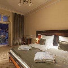 Санаторий Olympic Palace Luxury SPA комната для гостей фото 4