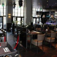 Royal Amsterdam Hotel гостиничный бар