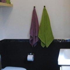 Отель Laxmi Guesthouse B&B Италия, Генуя - отзывы, цены и фото номеров - забронировать отель Laxmi Guesthouse B&B онлайн ванная