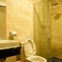 Days Hotel (Hubin Road) ванная