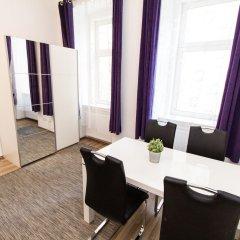 Отель CheckVienna – Apartment Johnstrasse Австрия, Вена - отзывы, цены и фото номеров - забронировать отель CheckVienna – Apartment Johnstrasse онлайн в номере фото 2