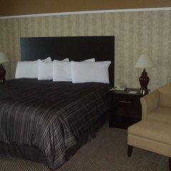 Отель Days Inn by Wyndham Trois-Rivieres удобства в номере фото 2