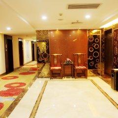 Fuyong Yulong Hotel сауна