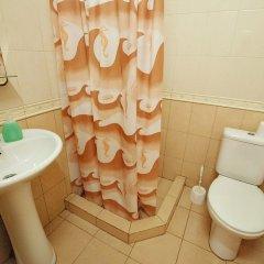 Гостиница Вилла Классик ванная
