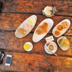 Отель The Pessoa Португалия, Лиссабон - отзывы, цены и фото номеров - забронировать отель The Pessoa онлайн питание фото 3