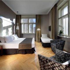 Eurostars David Hotel комната для гостей фото 3