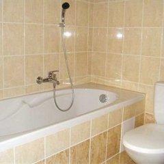 Hotel Bayer Пльзень ванная