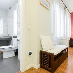 Отель Charming Retiro Испания, Мадрид - отзывы, цены и фото номеров - забронировать отель Charming Retiro онлайн спа