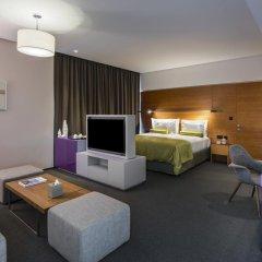 Отель The Act Hotel ОАЭ, Шарджа - 1 отзыв об отеле, цены и фото номеров - забронировать отель The Act Hotel онлайн комната для гостей фото 5
