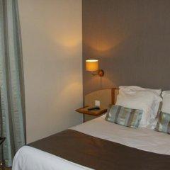 Отель Chateau Pomys комната для гостей фото 4