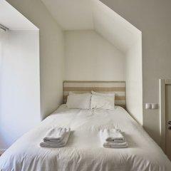 Отель Salgadeiras Suites комната для гостей