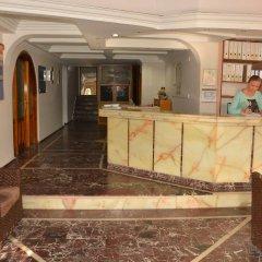 Elit Koseoglu Hotel Турция, Сиде - 3 отзыва об отеле, цены и фото номеров - забронировать отель Elit Koseoglu Hotel онлайн интерьер отеля фото 3