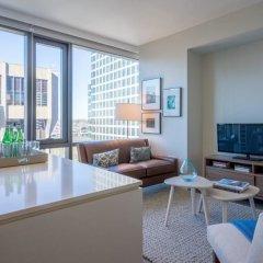 Отель BOQ Lodging Apartments In Rosslyn США, Арлингтон - отзывы, цены и фото номеров - забронировать отель BOQ Lodging Apartments In Rosslyn онлайн комната для гостей фото 4